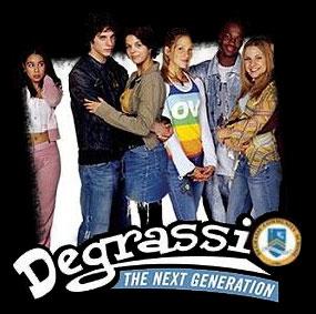 Degrassi : The next generation - Main title - Degrassi : La nouvelle génération - Générique