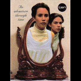 Mirror, Mirror - End title # 1 - De l'autre côté du miroir - Générique de fin  1