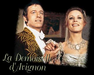 Demoiselle d'Avignon (la) - Main title - Demoiselle d'Avignon (la) - Générique