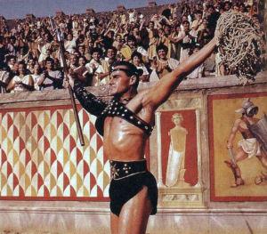 Last days of Pompeii (the) - Main title - Derniers jours de Pompéi (les) - Générique