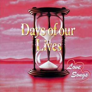 Days of Our Lives - Main title 1965 - Des jours et des vies - Générique VO 1965