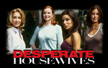 Desperate Housewives - Main title - Desperate Housewives - Générique