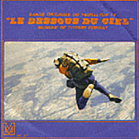 Dessous du ciel (les) - End title - Dessous du ciel (les) - Gnrique de fin