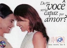 Por amor - Main title - Destinées / Tout pour l'amour - Générique VO