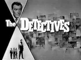 Detectives (the) - Main title - Détectives (les) - Générique