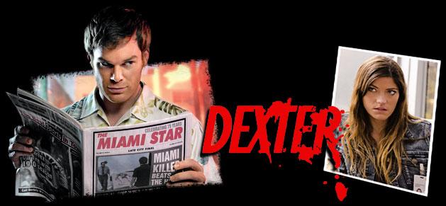 Dexter - Main title - Dexter - Générique