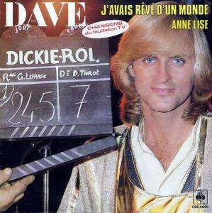Dickie-roi - Main title (Dave version) - Dickie-roi - Générique version Dave