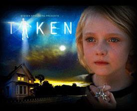 Taken - Main title - Disparition - Générique