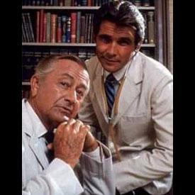 Marcus Welby, M.D. - Main title - Docteur Marcus Welby - Générique
