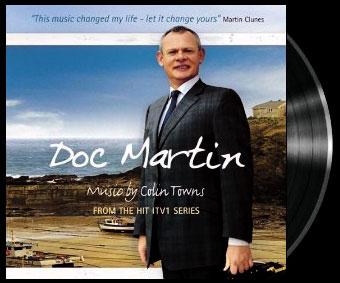 Doc Martin - End title - Doc Martin - Générique de fin
