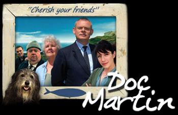 Doc Martin - Theme Song