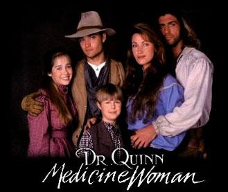 Dr. Quinn Medicine Woman - Main title - Docteur Quinn, femme médecin - Générique