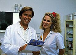Dr. Stefan Frank - Der Arzt dem die Frauen vertrauen - Main title - Docteur Stefan Frank - Générique VO