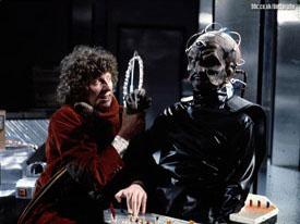 Doctor Who - Main title - Docteur Who - Générique