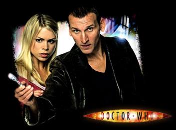 Docteur Who (2005) - Main title - Docteur Who (Série II - 2005) - Générique