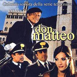 Don Matteo - Main title - Don Matteo / Un Sacré détective - Générique