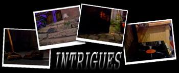 Drôles d'histoires - Intrigues - Main title - Drôles d'histoires - Intrigues - Générique