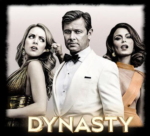 Dynasty - Main Title  - Dynastie (2017) - Générique
