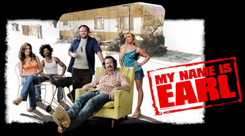 My name is Earl - Main title - Earl - Générique