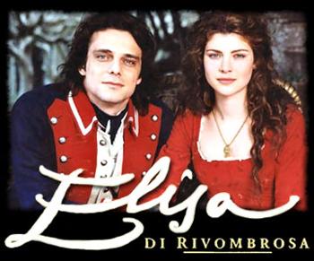 Elisa Di Rivombrosa - Main title - Elisa - Générique
