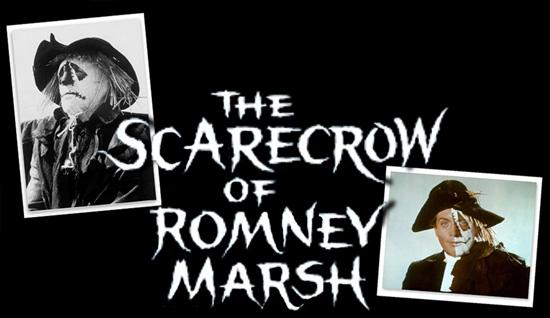 Scarecrow of Romney Marsh (the) - VF Main title - Epouvantail (l'), le justicier des campagnes - Générique VF