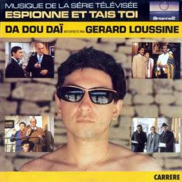 Espionne et tais-toi - Main title - Espionne et tais-toi - Générique