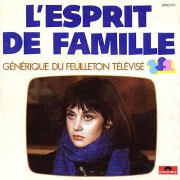 Esprit de famille (l') - Main title - Esprit de famille (l') - Générique