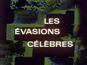Evasions célèbres (les) - Main title - Evasions célèbres (les) - Générique