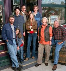 Everwood - Season 1 main title - Everwood - Saison 1