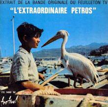 Extraordinaire Petros (l') - End title - Extraordinaire Petros (l') - Générique de fin