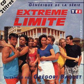 Extrême Limite - Main theme - Compo - Extrême Limite - Thème - Compo