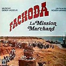 Fachoda, la mission Marchand - Main title - Fachoda, la mission Marchand - Générique