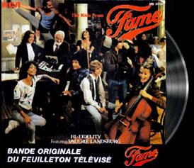 Fame - Main title - Fame - Générique