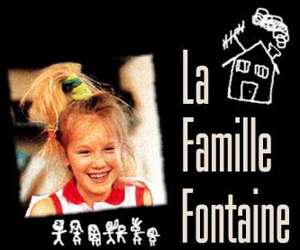 Famille Fontaine (La) - End title - Famille Fontaine (La) - Générique de fin