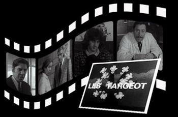Fargeot (les) - End title - Fargeot (les) - Générique de fin
