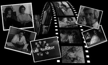 Fargeot (les) - Main title - Fargeot (les) - Générique