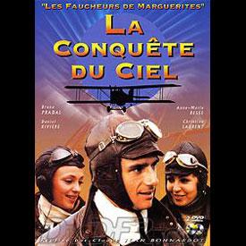 Conquête du ciel (la) - Main title - Conquête du ciel (la) - Générique