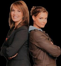 Femmes de loi - Main title seasons 1 to 6 - Femmes de loi - Générique saisons 1 à 6