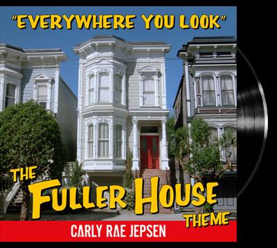 Fuller House 20 years - Full Version - Fête à la maison 20 ans après (la) - Version longue