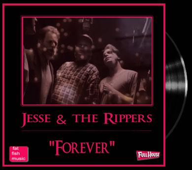 Full House - Forever - Fête à la maison (la) - Forever