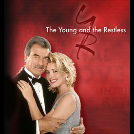 Young and the Restless (the) - Main title - Feux de l'Amour (les) - Générique