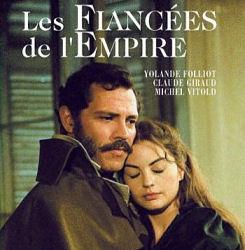 Fiancées de l'Empire (les) - Main title - Fiancées de l'Empire (les) - Générique