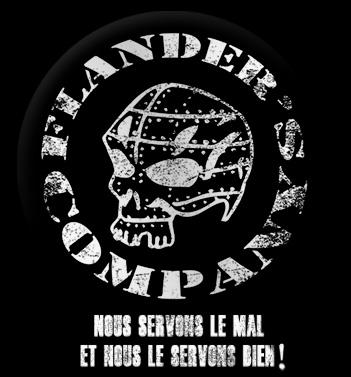Flander's Company - Main title - Flander's Company - Générique