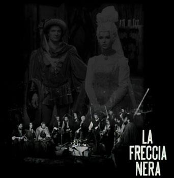 Freccia nera (La) - 1968 - Main title - Flèche noire (La) 1968 - Générique