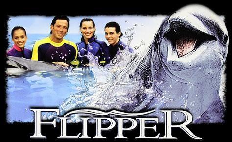 Flipper : The New Adventures - Main title - Flipper le dauphin (1995) - Générique