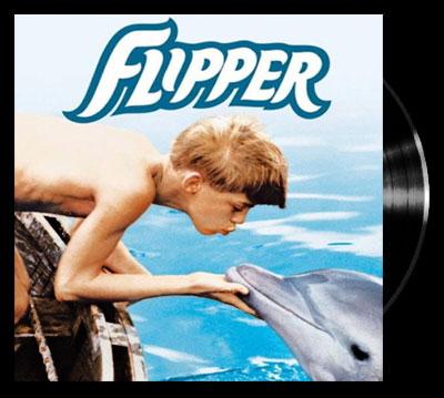 Flipper - Main title - Flipper le dauphin - Générique