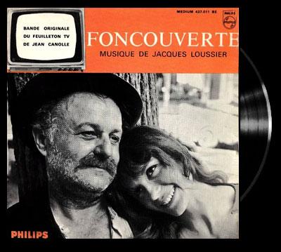 Foncouverte - Main title - Foncouverte - Générique