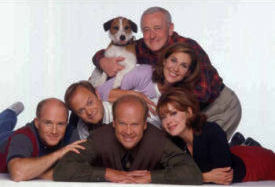 Frasier - Main title - Frasier - Générique