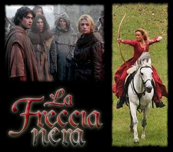 Freccia nera (La) 2006 - Main title - Flèche noire (La) 2006 - Générique