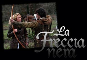Freccia nera (La) 2006 - Main theme - Flèche noire (La) 2006 - Thème principal